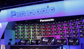 Panasonic erwartet Rekordverlust (Foto)