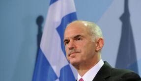 Papandreou bildet seine Regierung um (Foto)