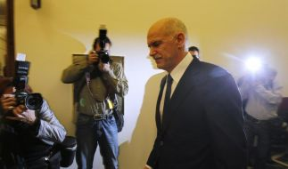 Papandreou  (Foto)