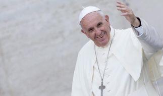 Papst Fraziskus hat das außerordentliche Heilige Jahr der Barmherzigkeit ausgerufen. (Foto)