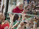 Papst soll Grund für verschobene Abstimmung sein (Foto)