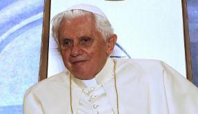 Papst trifft in Malta Missbrauchsopfer (Foto)
