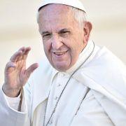 Papst erlaubt dauerhafte Vergebung der Abtreibung (Foto)