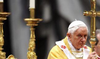 Papst weckt Hoffnung auf Kursänderung der Kirche (Foto)