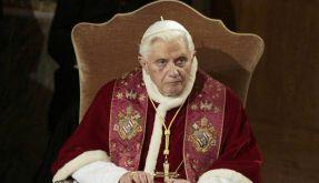 Papst will sein Schweigen zum Missbrauch brechen (Foto)