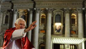 Papst (Foto)