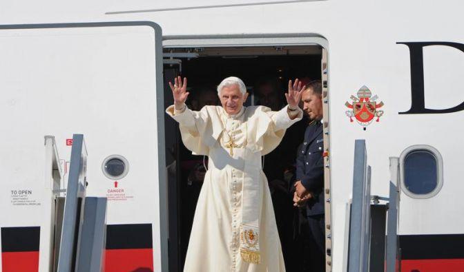 Papstbesuch lässt viele Fragen offen (Foto)