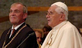 Papstbesuch (Foto)
