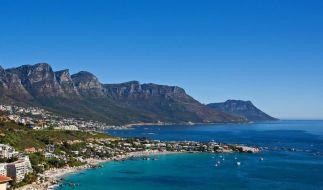 Paragliding in Südafrika: Ein Erlebnis, von dem beide Partner lange schwärmen. (Foto)