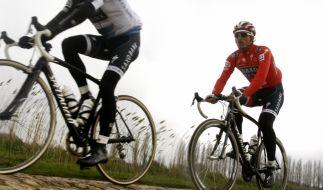 Paris - Roubaix (Foto)