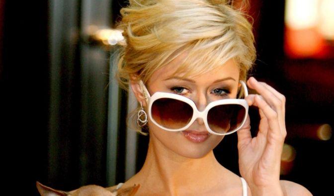 Paris Hilton (Foto)
