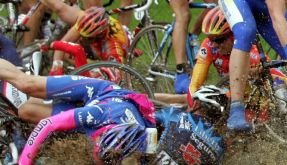 Paris-Roubaix (Foto)