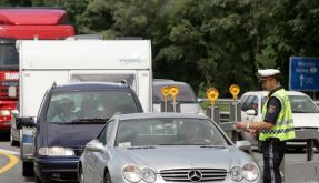 Paris und Berlin denken über Grenzkontrollen nach (Foto)