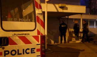 Paris zittert vor neuer Mordserie (Foto)