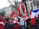 Pariser Völkermord-Gesetz bringt Türkei in Rage (Foto)
