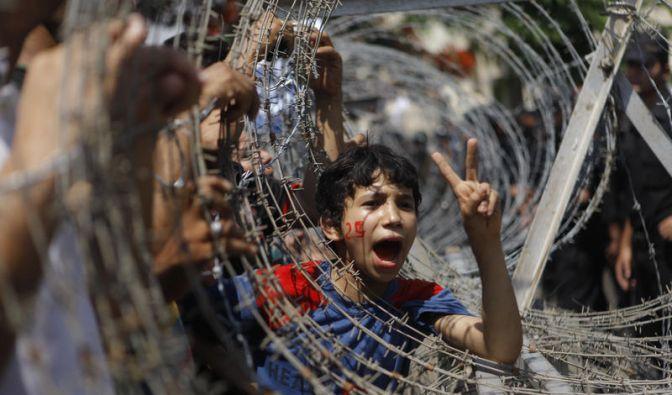 Parlament muss aufgelöst werden, kein Präsident, keine Verfassung: Ägypten versinkt im Chaos. (Foto)