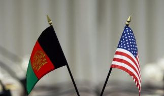 Parlament in Kabul billigt Abkommen mit den USA (Foto)
