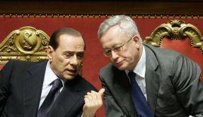 Parlament in Rom stimmt über Sparpaket ab (Foto)