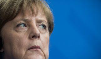 """Partei, die die Gesellschaft spaltet"": Bundeskanzlerin Angela Merkel geht gegen die AfD in die Offensive. (Foto)"