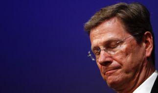 Parteichef Guido Westerwelle (Foto)