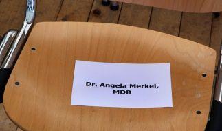 Parteien beenden Wahlkampf - Mecklenburg-Vorpommern wählt (Foto)