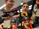 Parteitag der Piratenpartei in Chmnitz (Foto)