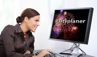 Partyplaner (Foto)