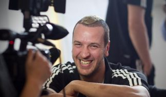 Pascal Hens: «Bin im Dienste des Teams unterwegs» (Foto)