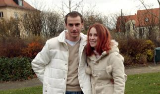Patrick S. und seine Schwester - eine verbotene Liebe. (Foto)