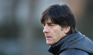 Paukenschlag: Löw verlängert bis zur WM 2014 (Foto)