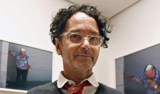 Paul Graham erhält Hasselblad-Preis für Fotografie (Foto)