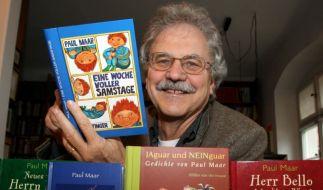 Paul Maar (Foto)