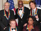 Paul McCartney in USA ausgezeichnet (Foto)