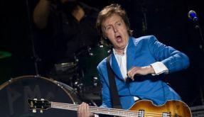 Paul McCartney (Foto)