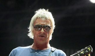 Paul Weller: Würde Facebook am liebsten verbannen (Foto)