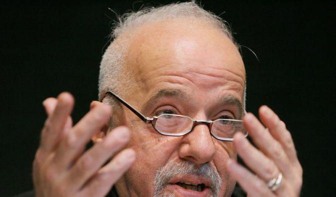 Paulo Coelho auf Sinnsuche (Foto)