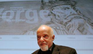 Paulo Coelho (Foto)