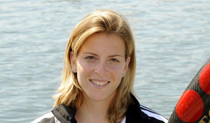 Pause für Kanu-Olympiasiegerin Fischer (Foto)