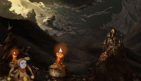 PC-Spiel «The Whispered World» (Foto)