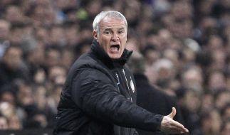 Pech für Ranieri - Inters Alptraum geht weiter (Foto)