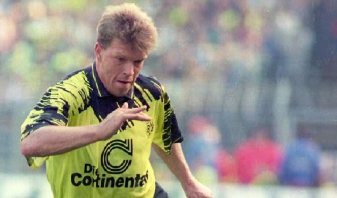 «Pech» mit 5 Platzverweisen: Skandalspiel BVB-Dresden (Foto)
