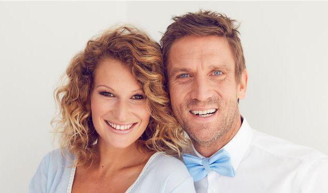 Peer Kusmagk und Janni Hönscheid sind mittlerweile bereits Eltern eines gesunden Jungen geworden. (Foto)