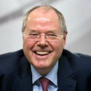 Peer Steinbrück wird aller Voraussicht nach SPD-Kanzlerkandidat.