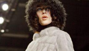 Pelze Mode Mailand (Foto)