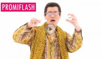 Crazy Tanz-Clip stürmt das Netz