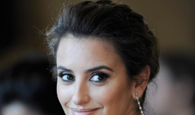 Penélope Cruz bekommt Hollywood-Stern (Foto)