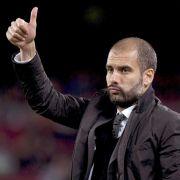 Pep Guardiola ist der begehrteste Trainer der Welt. Und der FC Bayern hat ihn bekommen.
