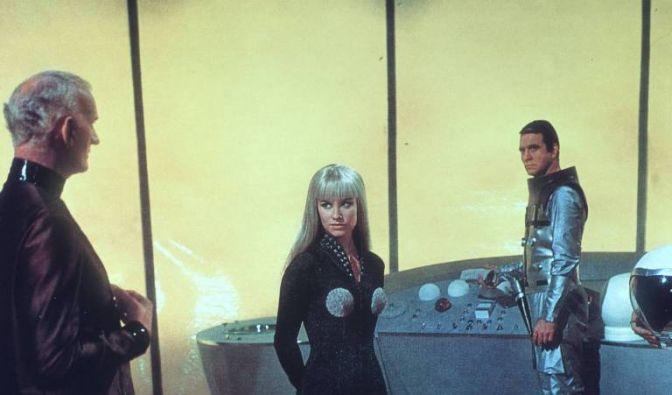 Perry Rhodan im Film (Foto)
