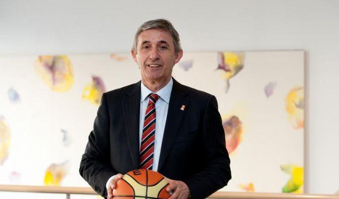 Pesic: Wollen bei Basketball-WM 2014 dabei sein (Foto)