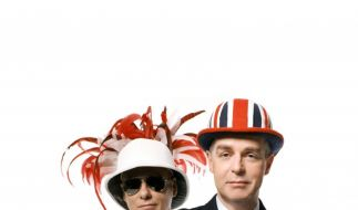 Pet Shop Boys (Foto)